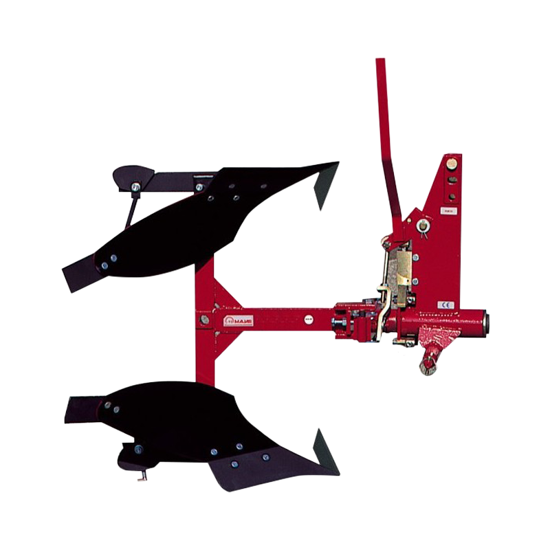 Plug reversibil monosoc 15-35 CP brazdar 25 cm