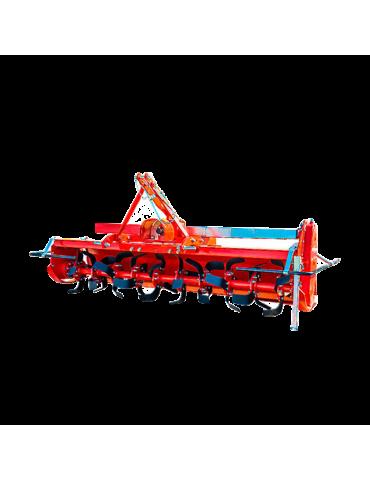 Freză de sol tractor 105 cm 15 CP