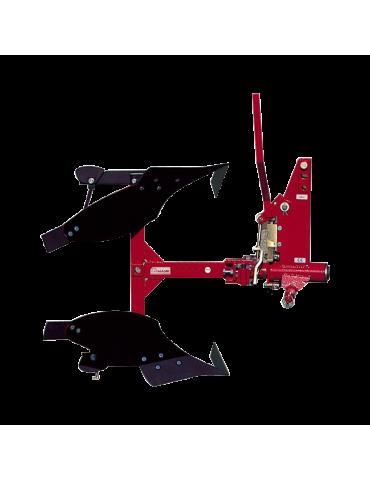 Plug reversibil monosoc 20-40 CP brăzdar 30 cm