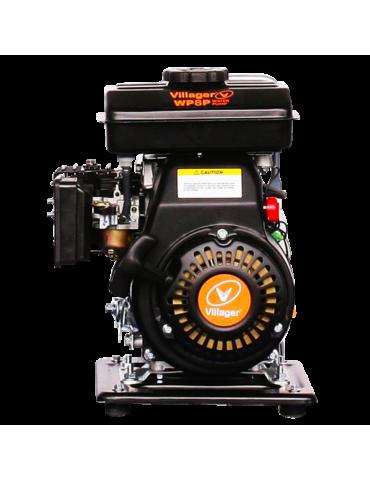 Motopompa pe benzina WP 8 P