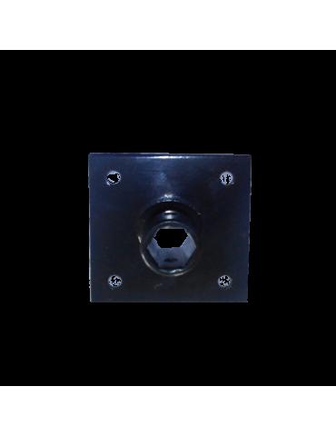 Bara hexagon  MFHEX26