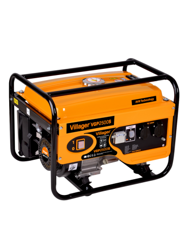 Generator curent electric VGP 2500 S