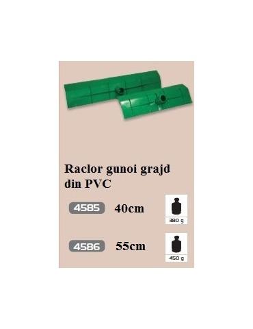 Raclor balegar din pvc 40 cm