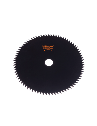 Circular VCS 80