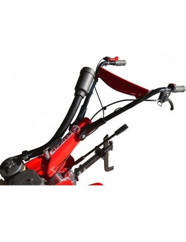 Motocultor Rotakt RO500, 7...