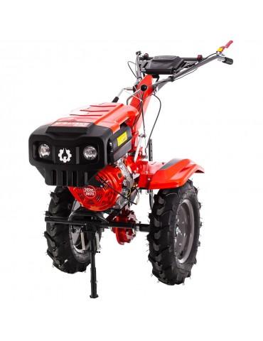 Motocultor Rotakt RO10R, 10...