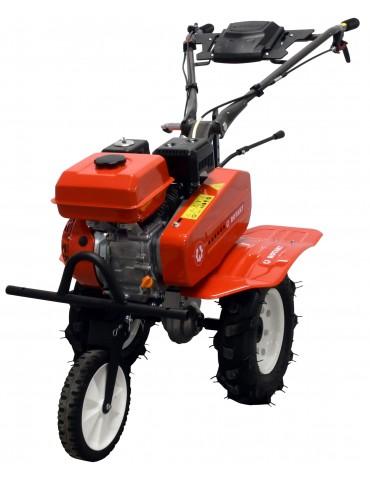 Motocultor Rotakt RO75RS, 7...