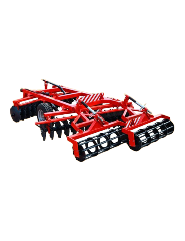 Burghiu DBM16540 16x540 mm