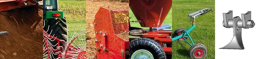 Utilaje agricole pentru tractor