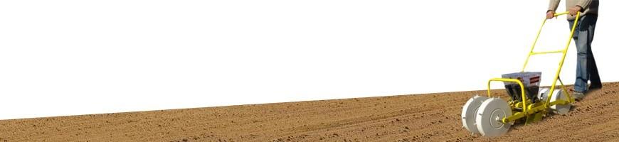 Semănători pentru semințe mici Terradonis