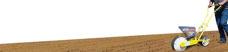 Semănători pentru semințe mari Terradonis