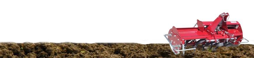 Freze agricole de sol