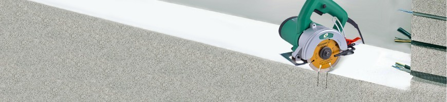 Mașini de tăiat caneluri în beton