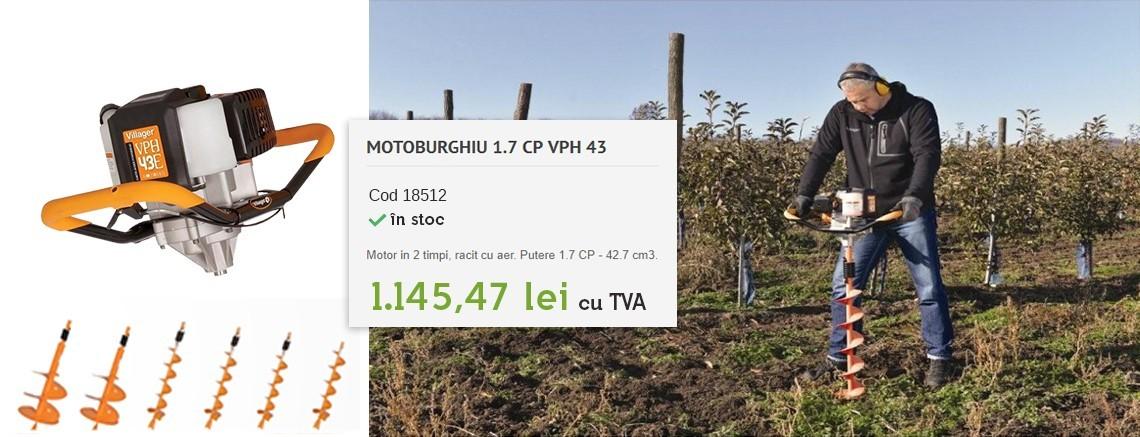Motoburghiu